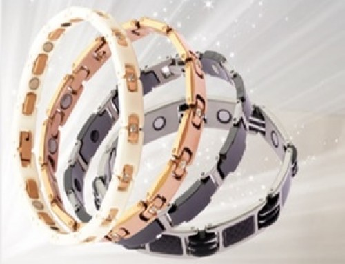 Титаниево-магнитни гривни TIENS Ti-Energy