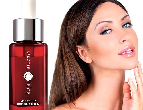 Продукти за грижа за кожата против стареене от Aprotie Circe